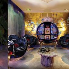 RElax Room w Oxo Luxury SPA