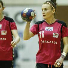 Justyna Świerczek i Karolina Kalska