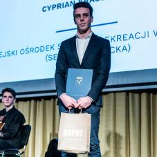 Cyprian Krassowski