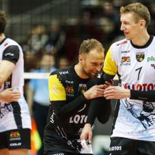 Piotr Gacek i Damian Schulz