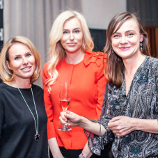 Katarzyna Chojnowska, Katarzyna Adamowicz, Marzena Krychowska