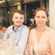 Marzena i Dominik Dargacz
