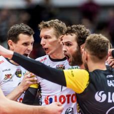 Wojciech Grzyb, Damian Schulz i Mateusz Mika