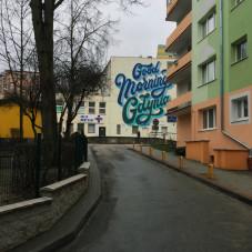 Dzień dobry Gdynio