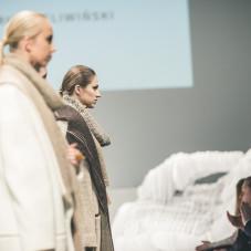 Kolekcja Non stop: moda: Maciej Piłat