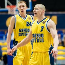 Karol Kamiński i Krzysztof Szubarga