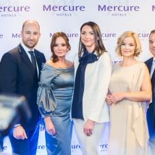 Katarzyna Gudalewicz, Gregory Millon, Dorota Goldpoint, Sylwia Gadomska, Monika Zamachowska
