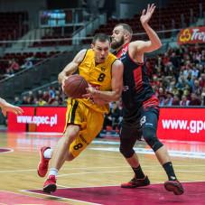 Filip Dylewicz i Grzegorz Surmacz