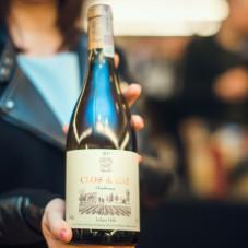 Clos de gat Gat Chardonnay 2013 zostało wylicytowane za 350 zł - Winne Pola