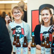 Browar Brodacz przeznaczył piwo Duży Volt - piwo wylicytowano za 50 zł