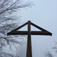Zagubiony krzyż