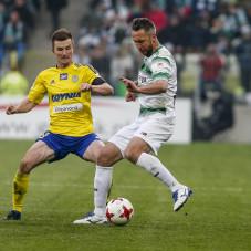 Miroslav Bożok, Jakub Wawrzyniak