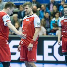 Łukasz Rogulski i Jacek Sulej