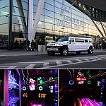 Limuzyna Gdansk Sopot Trojmiasto | Rent Limousine Gdansk transport leie VIP Taxi