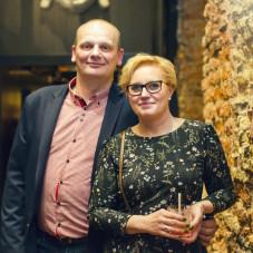 Sławomir i Małgorzata Źrubek