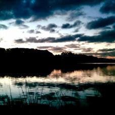 Jezioro Otomin