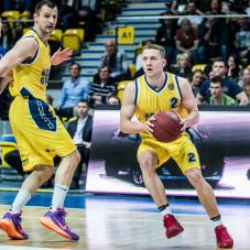 Piotr Szczotka i Marcel Ponitka