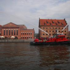 Gdańskie Otwarcie Sezonu Żeglarskiego