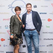 Dorota Piasecka Cocho i Michał Piasecki