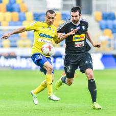Vinicius da Silva de Oliveira Marcus i Damian Byrtek