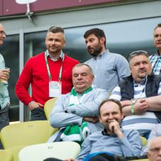 Sławomir Wojciechowski, Marcin Kaczmarek i Bogusław Kaczmarek