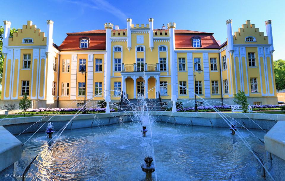 Gdynia Park Quadrille i Quadrille Conference