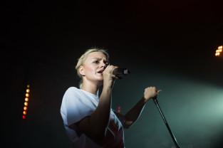 Minifestiwal i muzyczne targi w Sopocie