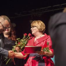 Szymon Pruderski i Teresa Kuśmierska