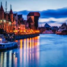Gdansk - z biegiem historii