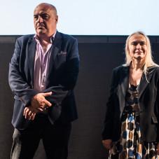 Wojciech Tomczyk i Ewa Pytka