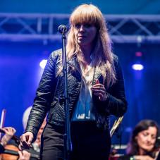 Iwona Skwarek - duet Rebeka
