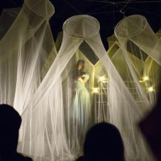"""Theater Anu """"Ovid's Dream"""""""