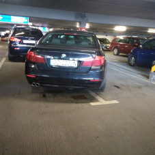 Wiadomo BMW...