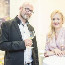 Krzysztof Witecki i Katarzyna Dowgiałło - Edel