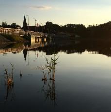 Sobieszewo most