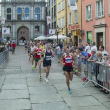 Ilja Sławenski, zwycięzca na 5 km