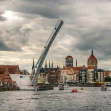 Szersze spojrzenie na Gdańsk