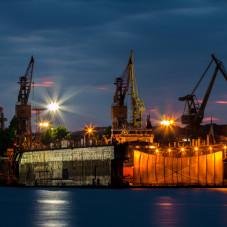 Port Gdynia