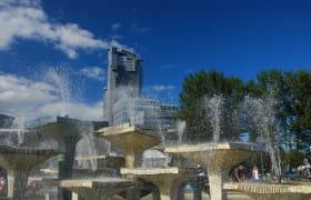 Letnie popołudnie w Gdyni