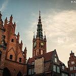 Ratusz Głównego Miasta Gdańsk