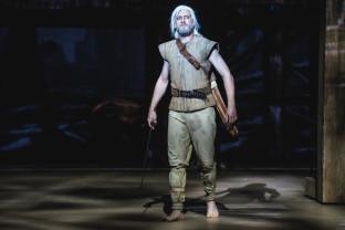 Wybrano aktorów do roli Wiedźmina w musicalu Teatru Muzycznego