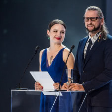 Anna Próchniak i Leszek Możdżer