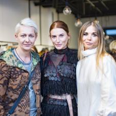 Beata Kowalczyk, Karolina Kalska, Iwona Kmiecik