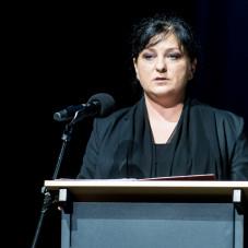 Rachel Wysocka