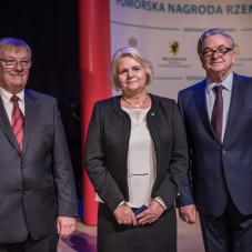 Wiesław Szajda, Barbara Kędzierska, Jan Gogolewski
