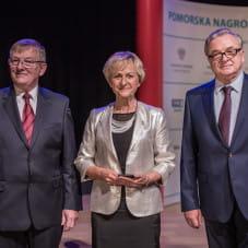 Wiesław Szajda, Renata Gadomska, Jan Gogolewski