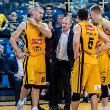 Filip Dylewicz i Marcin Kloziński
