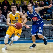 Przemysław Żołnierewicz i Ante Delas