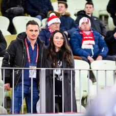 Sławomir Peszko, Anna Peszko