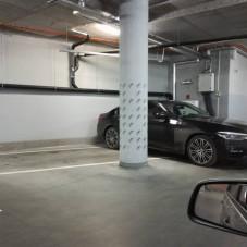 Parking Lidla przy Świętojańskiej